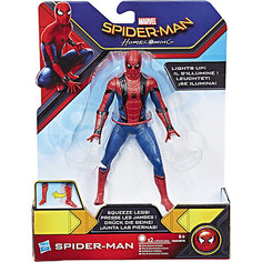 Фигурка, 15 см из нового фильма Человек Паук, B9765/C0420, Hasbro