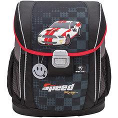 Ранец Belmil Customize-me Speed Car без наполнения