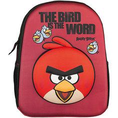 Рюкзак школьный Kinderline Angry Birds