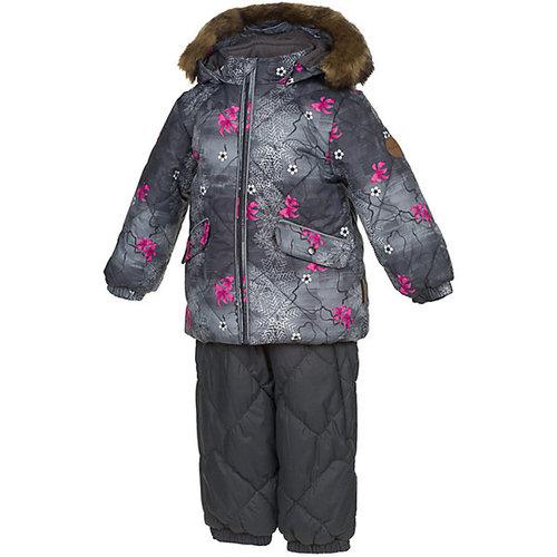 Комплект: куртка и брюки NOELLE 1 Huppa для мальчика