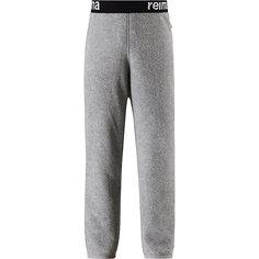 Флисовые брюки Reima Argelius для мальчика