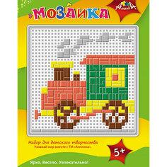 Набор для детского творчества. Мозаики Апплика