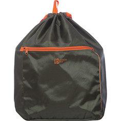 Рюкзак-мешок Феникс+, зеленый