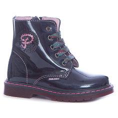 Ботинки PABLOSKY для девочки
