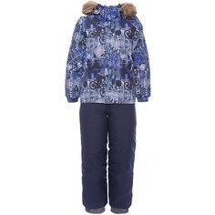 Комплект: куртка и брюки DANTE Huppa для мальчика