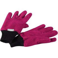 Флисовые перчатки Reima Osk для девочки