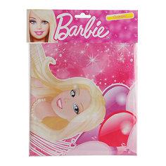 Скатерть, Barbie Веселый праздник
