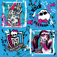 "Салфетки ""Monster High"" 33*33 см (20 шт) Росмэн"
