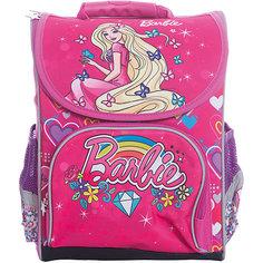 "Ранец Limpopo Premium box ""Barbie"", без наполнения"