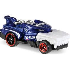 Базовая машинка Hot Wheels, Hotweiler Mattel