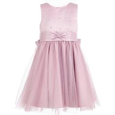 Платье нарядное Button Blue для девочки