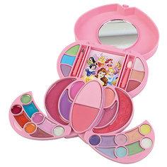 """Игровой набор Markwins Disney Princess """"Декоративная косметика"""" Шкатулка (для лица)"""