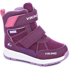 Ботинки Valhest GTX Viking для девочки