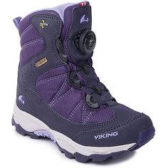 Ботинки Boulder Boa GTX Viking для девочки