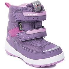 Ботинки Play II GTX Viking для девочки