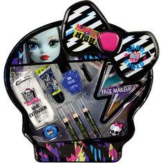 Monster High Игровой набор детской декоративной косметики Frankie Markwins