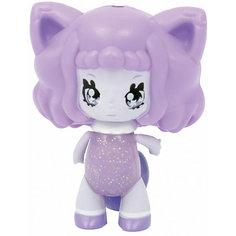Одна кукла Glimmies Foxanne в блистере Giochi Preziosi