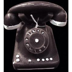 Свеча Телефон 7*7,5 см Erich Krause