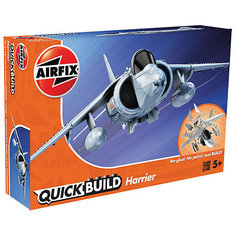 "Конструктор Airfix ""Самолет Harrier"""