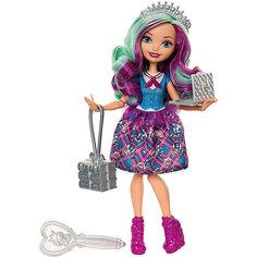 Кукла Ever After High Принцесса-школьница Мэдлин Хэттер Mattel