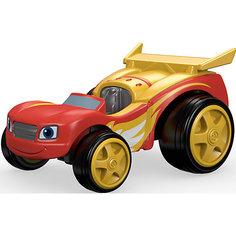 Гоночный автомобиль Вспыш, Fisher Price, Вспыш и чудо-машинки Mattel