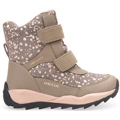 Ботинки для девочки Geox
