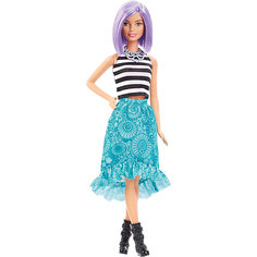 Кукла  Игра с модой, Barbie Mattel