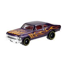 Машинка Hot Wheels из базовой коллекции, Hot Wheels Mattel