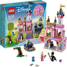 Конструктор LEGO Princess 41152: Сказочный замок Спящей Красавицы