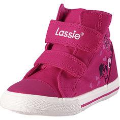 Ботинки Ribera Lassie для девочки