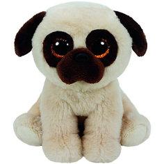 "Мягкая игрушка ""Щенок Rufus, 15 см"", Teeny Tys, Ty"