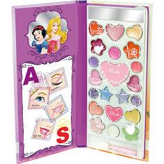 Игровой набор детской декоративной косметики в книжке AS, Принцессы Дисней Markwins