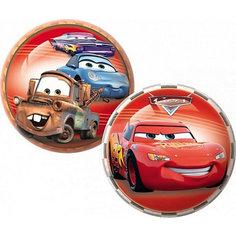 """Мяч Unice """"Тачки"""" , 23 см"""