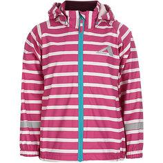 Непромокаемая куртка Женева OLDOS ACTIVE для девочки