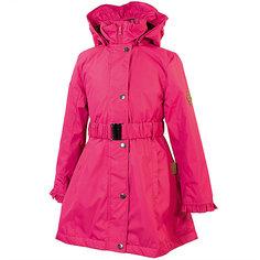 Пальто LEANDRA Huppa для девочек