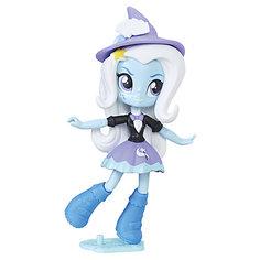 Мини-кукла Equestria Girls, Трикси Луламун Hasbro