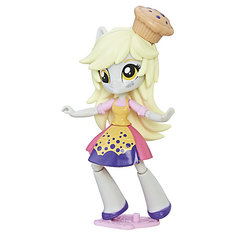 Мини-кукла Equestria Girls, Кексик Hasbro