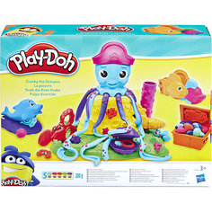 """Игровой набор Play-Doh """"Веселый Осьминог"""" Hasbro"""
