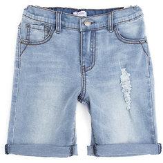 Шорты джинсовые PlayToday для мальчика