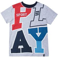 Футболка PlayToday для мальчика