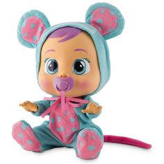 Плачущий младенец IMC Toys «Crybabies» Ляля