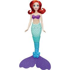 Кукла Disney Princess Ариэль плавающая Hasbro