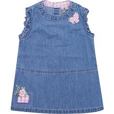 Платье джинсовое Original Marines для девочки
