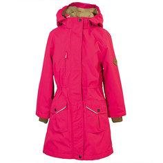 Куртка MOONI Huppa для девочек