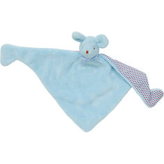 Комфортер Летучая мышь, голубая, Trousselier
