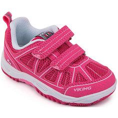 Кроссовки Hugin Viking для девочки
