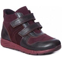 Ботинки Dandino для девочки
