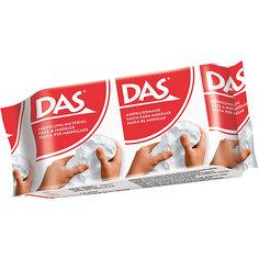 Паста для моделирования DAS белая, 150 грамм