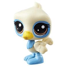 Фигурка Littlest Pet Shop, Страус Hasbro