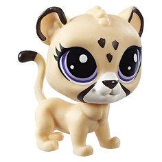 Фигурка Littlest Pet Shop, Ягуар Hasbro